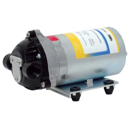 SHURflo Druckpumpe 12V 7,9 l/min Bypass 3,15 bar