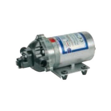 Druckpumpe 230V 4,9 l/min 6,9 bar Intervall