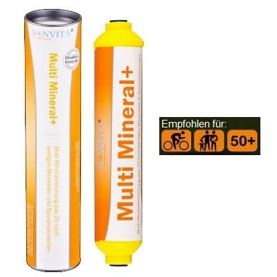 SONVITA Wasserveredelung Multi Mineral+