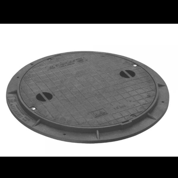 STABIFLEX Abdeckung BASIC-15kN-Typ1 (mit Griffmulden) BA-648-PO-15kN-T1