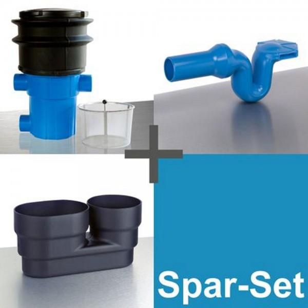 3P Spar-Set Retentions-/ Versickerungsf. Erdeinbau