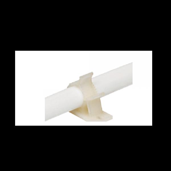 Rohr-Klemme für 15-mm-AD