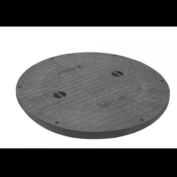 STABIFLEX Abdeckung SOLO XXL-950-200kg Typ1 (m. Griffmulden) AB-950-PO-200kg-T1