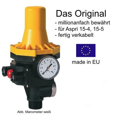 Ersatzteil KIT 02-4 für Aspri 15-4 und 15-5 (verkabelt) FM22 frachtfrei