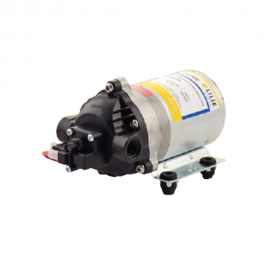 SHURflo Druckpumpe 12V 3,8 l/min 4,1 bar für intermittierenden Einsatz