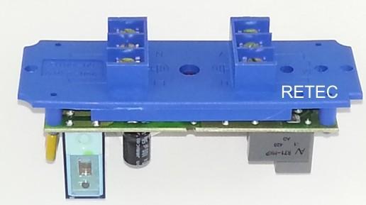 Platine für ESPA Kit 02-4 und 02-3 6-stelllige SN Teil Nr. 1