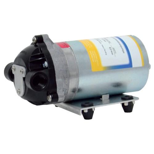 SHURflo Druckpumpe 230V 3,7 l/min Bypass 4,5 bar