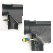 Rückspüldüsenset WSP100-RSDS PURAIN Filter Wechselsprungfilter