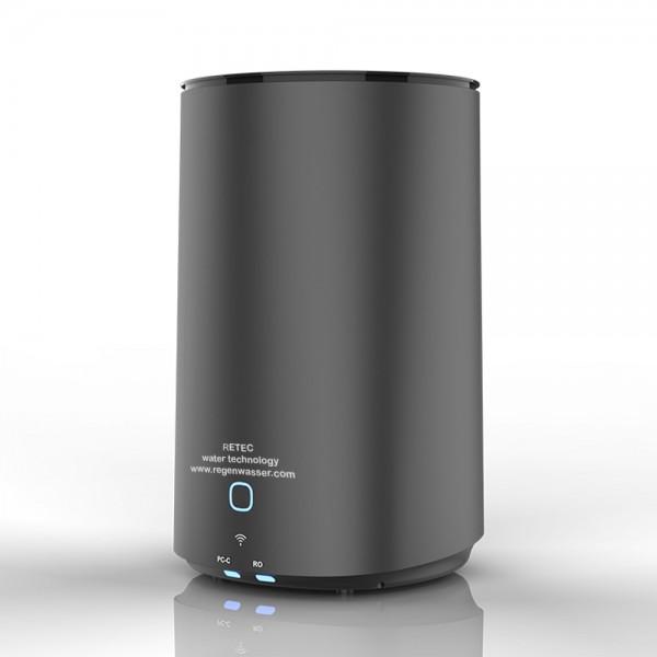 ULTIMATE PLUS PRO PERFECT-WATER ONE Auftisch- und Untertisch-Anlage RETEC