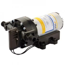 SHURflo SMART Serie 5-Kammer-Membran Frischwasserpumpe 12V 18,9 l/min 2,5 bar