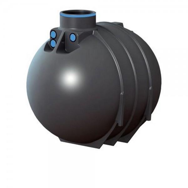 Erdtank BlueLine II 5200 Liter SOLO