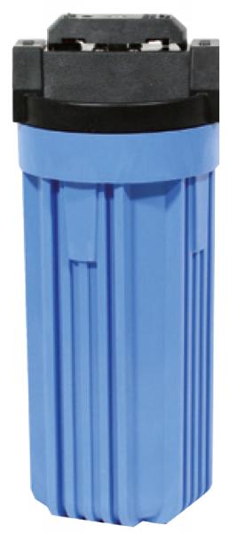 biolit 97-Filteranlage komplett