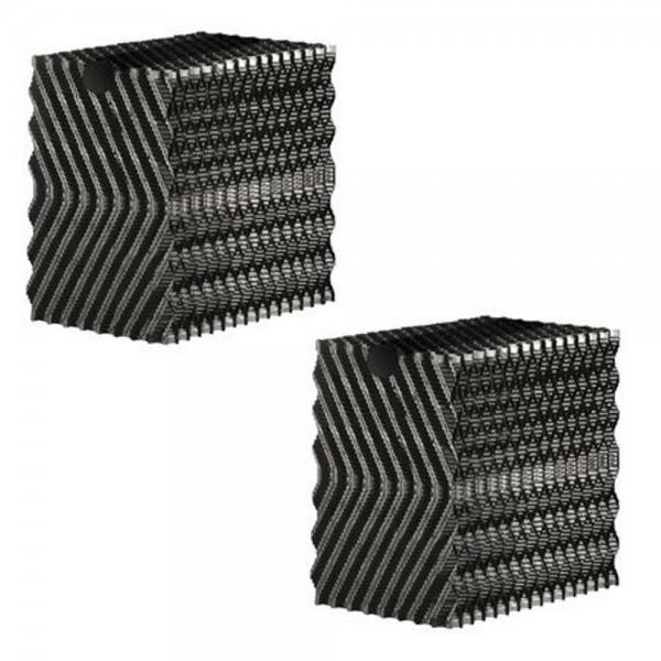 Sickerbox ca. 420 ltr. best. aus 2 Sickerboxen inkl. filtervlies