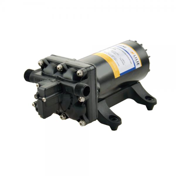 Deckwaschpumpe Power Serie 12V, 18,9l 4,1bar