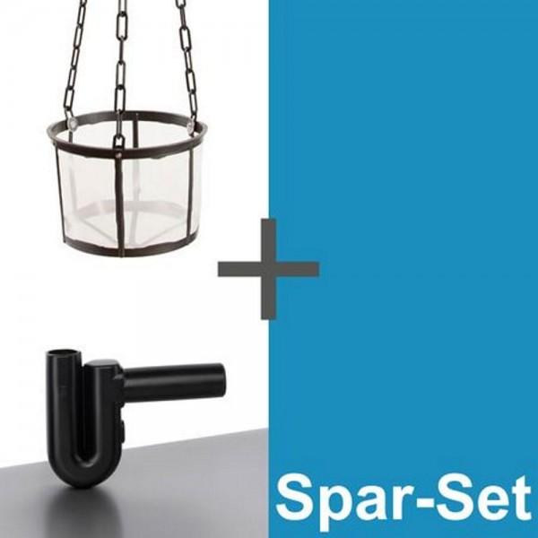 3P Spar-Set Korbfilter