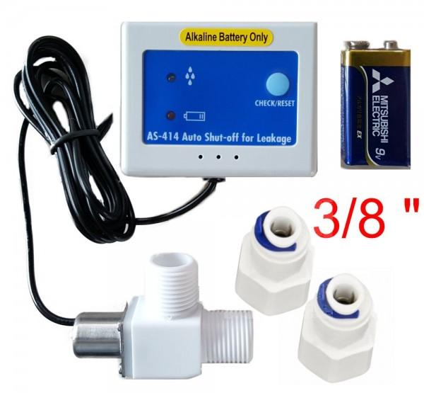 Wasserstopp AS414 3/8' geeignet für dirct flow Osmoseanlagen