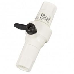 Osmoseanlagen Spülventil mit FLOW 300