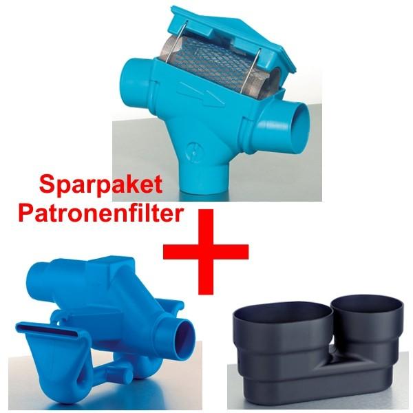 3P Spar-Set Patronenfilter (PF) frachtfrei