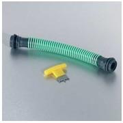 3P Verbindungs-Set 1 Zoll mit Handbohrer 32 mm frachtfrei