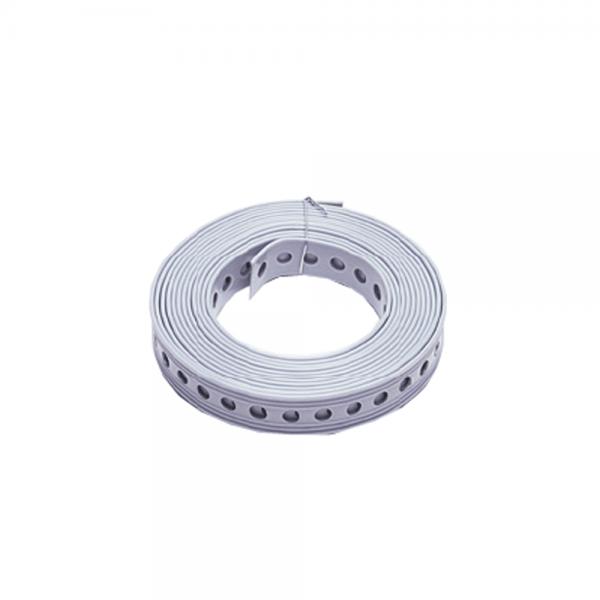 Stahl-Spannband verzinkt 45m 27mm