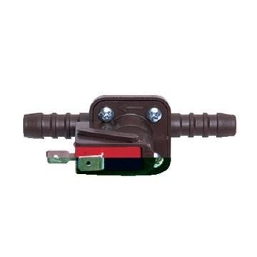 Automatik-Druckschalter Ausgangszustand geschlossen Öffnungsdruck 0,4 bar