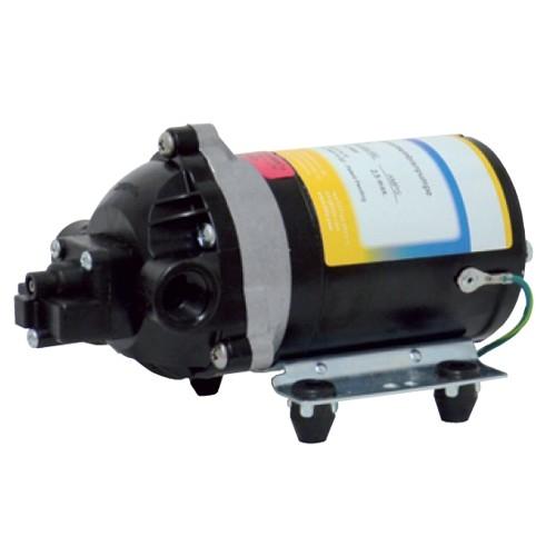 SHURflo Druckpumpe 230V 4,5 l/min 4,1 bar Intervall