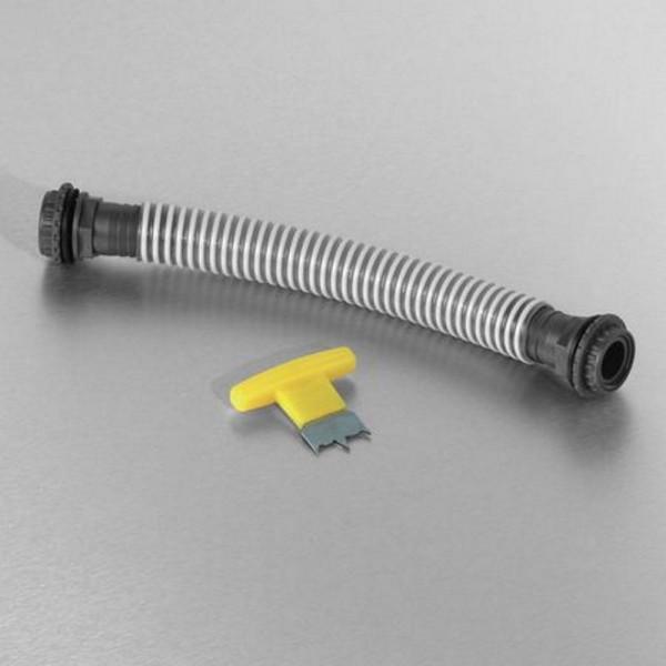 3P Verbindungs-Set 2 Zoll mit Handbohrer frachtfrei