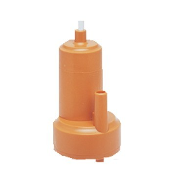 HL-Tauchpumpe Extra 12V 18 l/min sand