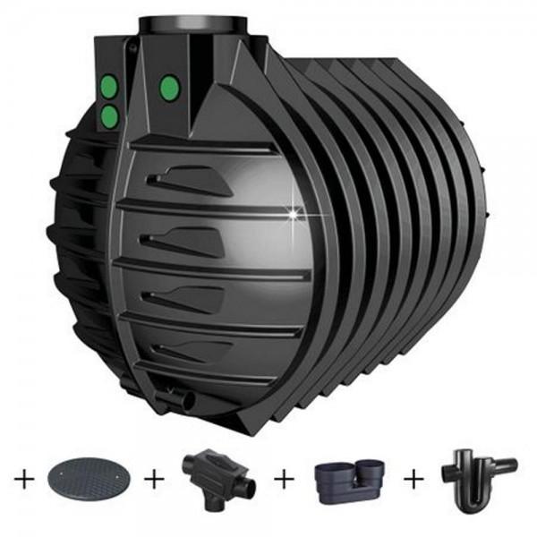Regenwassertank Kompakt