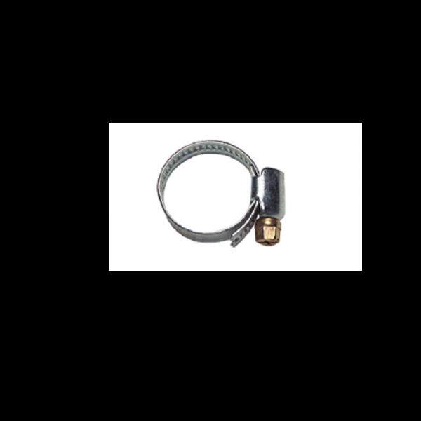 Schlauchschelle W5 seewasserfest 10-16mm