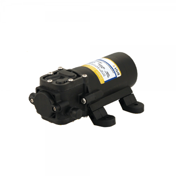 Mini-Druckpumpe 24V 4l, 2,8bar