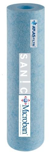 Sedimentfilter Atlas Filtri Sanic 5µ