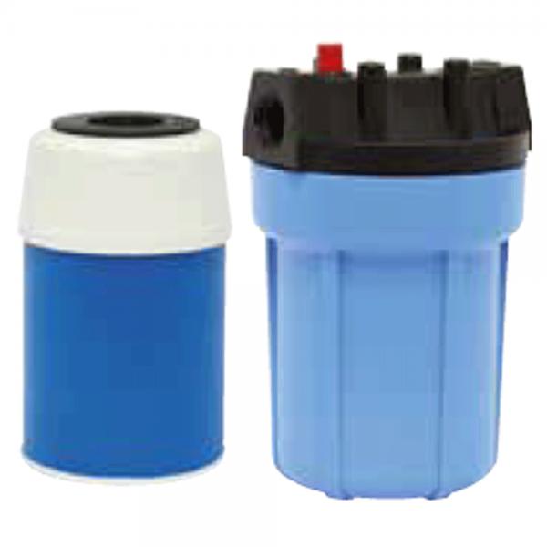 Filtergehäuse zu 202500