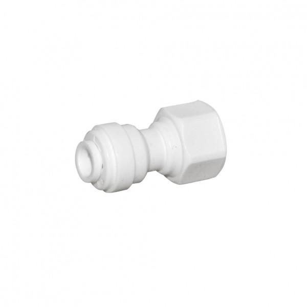 Adapter 1/4' QC x 7/16' IG Quickadapter für Wasserhahn
