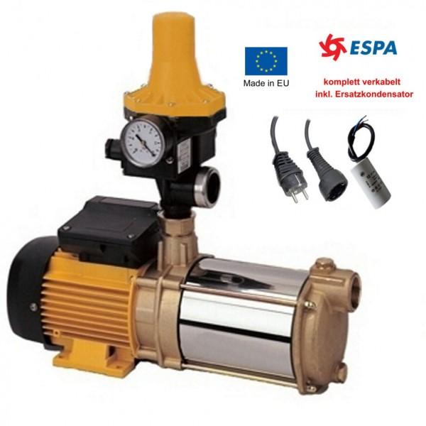 ESPA Aspri 15-4 MB Kit02 Hauswasserwerk frachtfrei