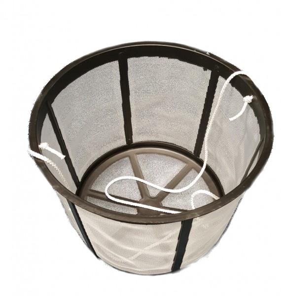 Laubfangkorb für Vorfilter Maxi