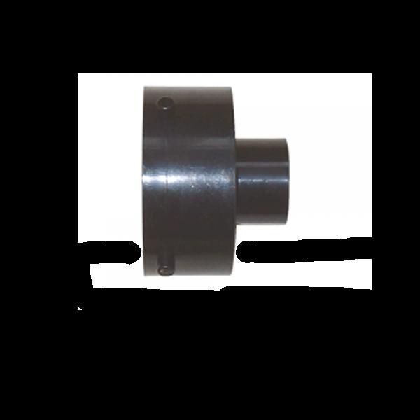 Schlauchkupplungs-Adapter 3 Zoll auf 30/40mm