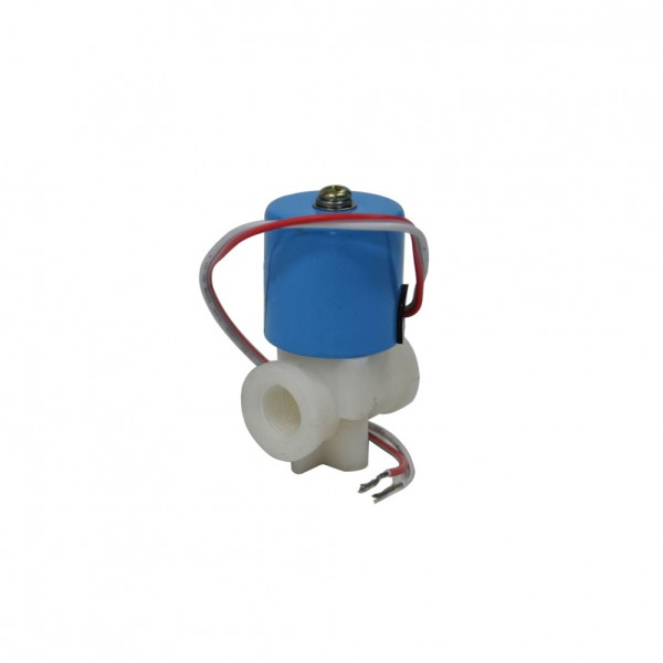 Magnetventil 24 V DC 230 mA