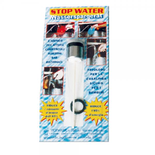 Stop Water/Duschstop