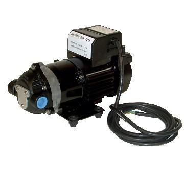 SHURflo Druckpumpe 230V 13,2 l/min mit Bypass