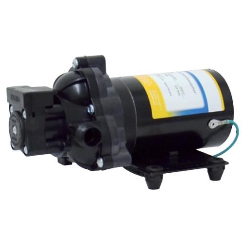 SHURflo Druckpumpe 230V 9,5 l/min 3,1 bar Intervall