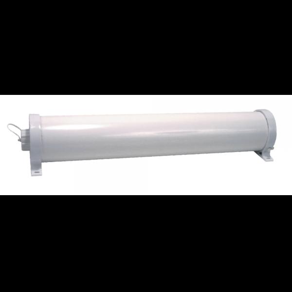 Schlauchbox für Entleerungschläuche 18 Zoll (45cm)