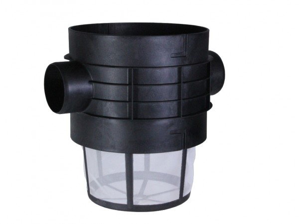 PLURAFIT Filter mit Filterkorb, Tankeinbau