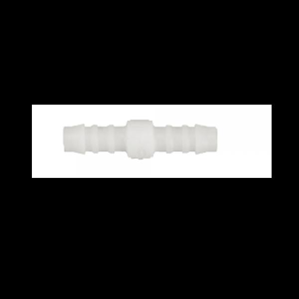 Gerader Verbinder PP 12mm