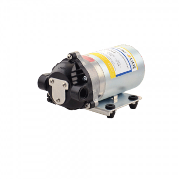 LILIE Industrieserie, 230V, 3,7l, Bypass
