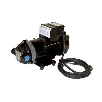 LILIE Druckpumpe 230V 6 l/min Bypass Pumpenkopf EPDM
