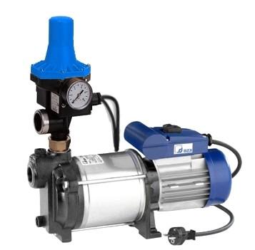 KSB Multi Eco 34 E Hauswasserwerk inkl. original Schaltautomat Kit02 frachtfrei