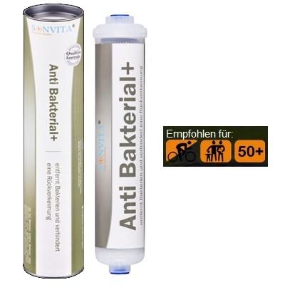 SONVITA Wasserveredelung Anti Bakterial+