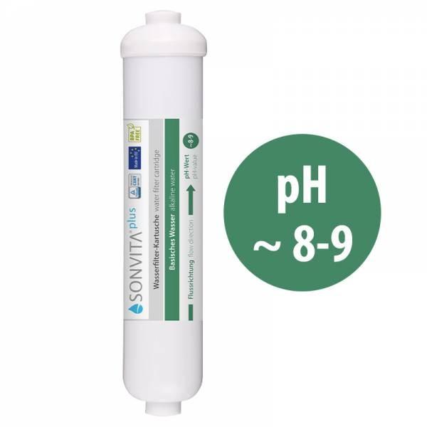 SONVITA In-line Mineral Kartusche MC120 LA QC
