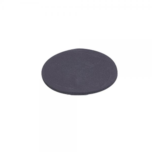 Moosgummidichtung 150mm für Deckel #150